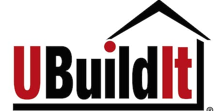 UBuildIt Seminar 06/29/2019 tickets