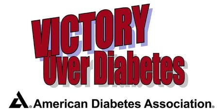 Victory Over Diabetes tickets