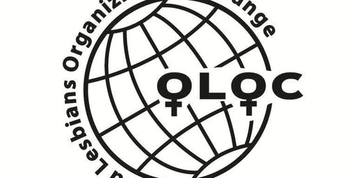 OLOC Presents: Concert for Women