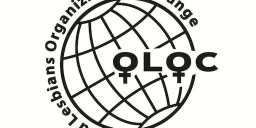OLOC Presents: Concert for Women