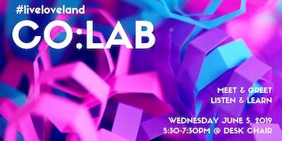 Live Loveland Co:Lab