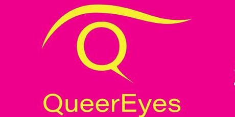 Queer Eyes: An Exhibit of Bay Area LGBTQ Artists @ the Office of Sen Wiener tickets