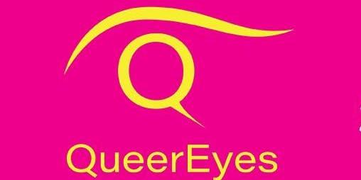 Queer Eyes: An Exhibit of Bay Area LGBTQ Artists @ the Office of Sen Wiener