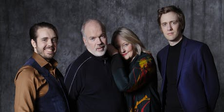 Connie Kaldor Family Band at THE ARC tickets