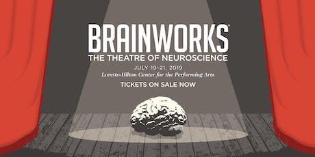 BrainWorks tickets