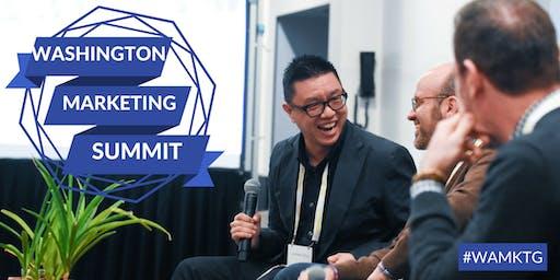 Washington Marketing Summit