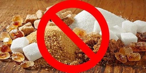 Vivre sans sucre en mangeant de bons gras (18 juin - GATINEAU) COMPLET