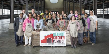 Kitchen Connect Application Workshop tickets