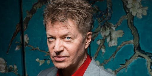 An Evening with Nels Cline 4