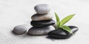 Hot Stones, Aromatherapy & Restorative Yoga