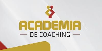 [FLORIANÓPOLIS/SC] ACADEMIA DE COACHING - *Exclusivo para Coaches Febracis - 27/08/2019