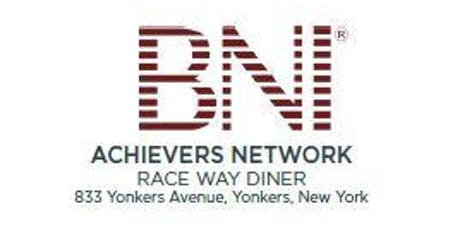 BNI Achievers - Business Networking Breakfast tickets