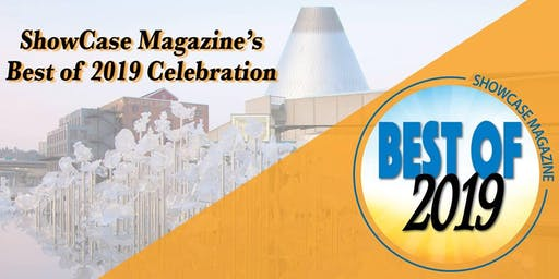 ShowCase Magazine's Best of 2019 Celebration