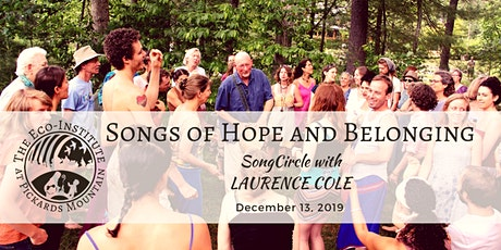 Songs of Hope and Belonging tickets