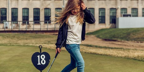 Sunday Golf Lessons for Kids tickets