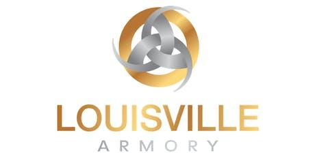 Handgun Point Shooting - Louisville Armory tickets