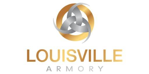 Handgun Point Shooting - Louisville Armory
