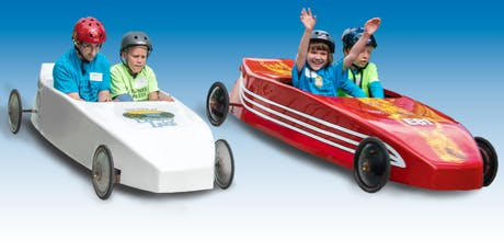 Challenge Race in Issaquah:  Co-Drivers (Child with Disability) Sign Up  tickets
