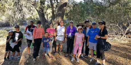 Family Hike - Dilley tickets