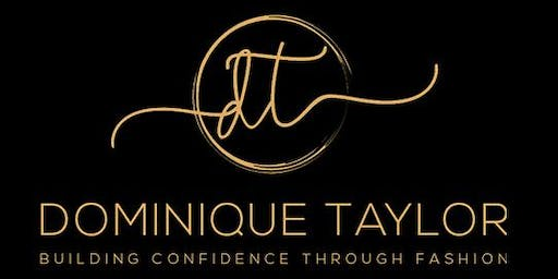 Dominique Taylor Presents : A Night of New York Fashion Week 2019