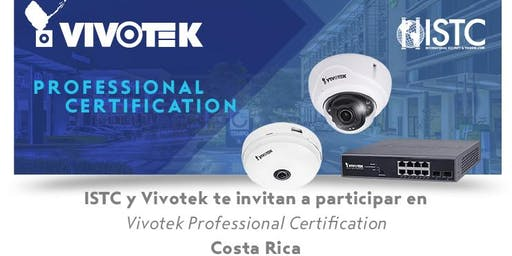 Professionla Certification VEC VIVOTEK