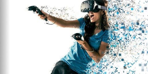 Virtual Reality Experience with Playstation Move