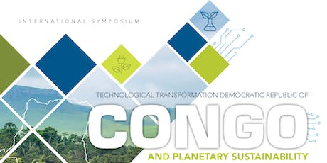 International Symposium DR of Congo and Planetary Sustainability tickets