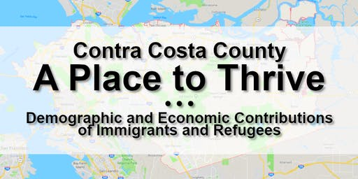 Contra Costa County– A Place to Thrive