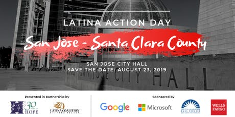 Latina Action Day of San Jose/Santa Clara County tickets