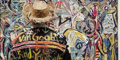 Van Gogh Find Yourself at The Met