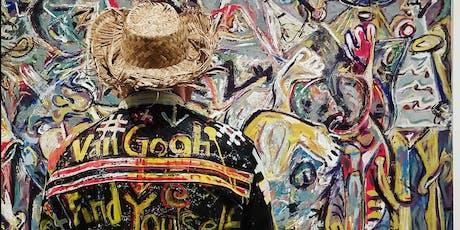 Van Gogh Find Yourself at The Met tickets