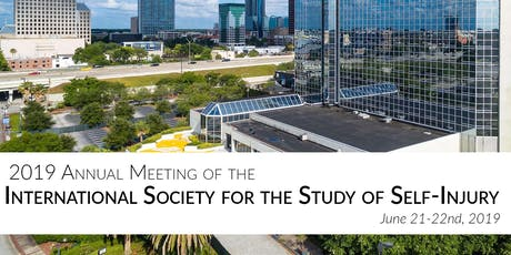 ISSS 2019 Conference (Non-members) tickets