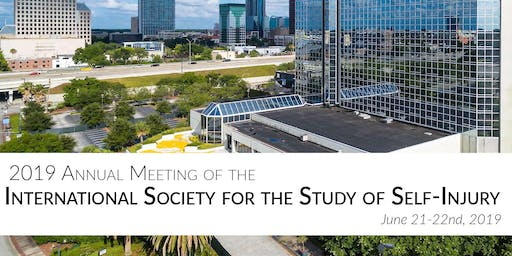 ISSS 2019 Conference (Non-members)