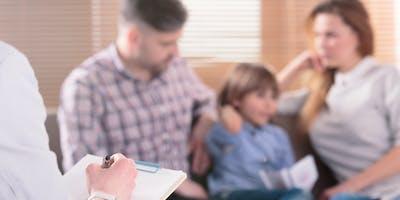 The Impact of Trauma on School-Aged Children