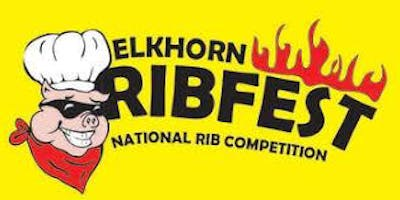 Combined Ride to the Elkhorn Ribfest