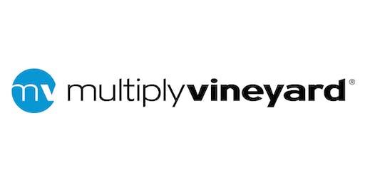 Multiply Vineyard Workshops and Dinner: Denver