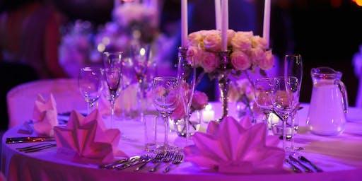 Extravagant Nanny Gala & Dinner