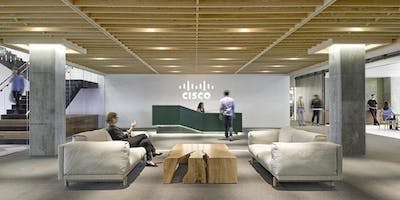 Cisco Meraki Hands-On Mini Lab - Waltham, MA (6/28)