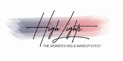 SPONSORSHIPS FOR The High Lights Event, 2019