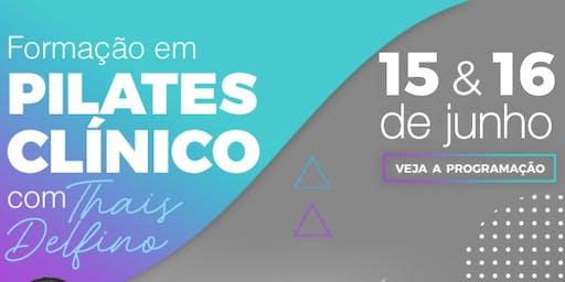 Pilates Clínico Mogi Guaçu