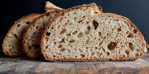 Science of Sourdough Part III: Whole Grains