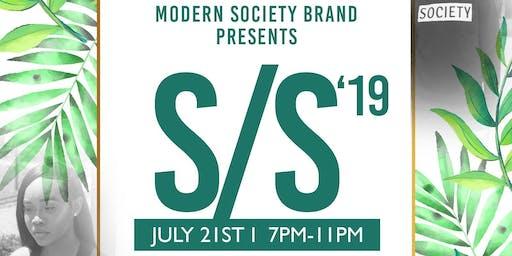 Modern Society- SS'19 Vendor Experience