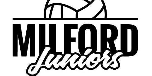 Milford VB - Beginning Fundamentals (3rd-6th Grade)