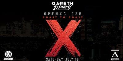 Gareth Emery Open x Close Set