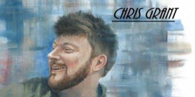 Chris Grant and the Blues Response Unit - Hopeman Gala