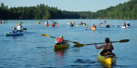 2019 ANNUAL PADDLE TREK tickets