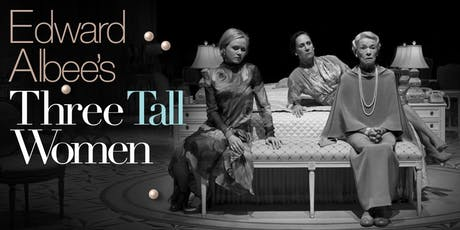 Three Tall Women tickets