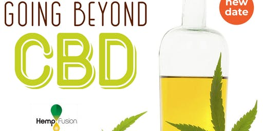 Free Health Seminar: Going Beyond CBD