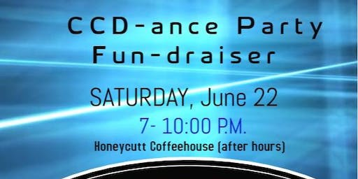 CCD-ance Party Fun-draiser