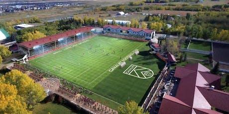 DCBC @ Calgary Cavalry FC  tickets